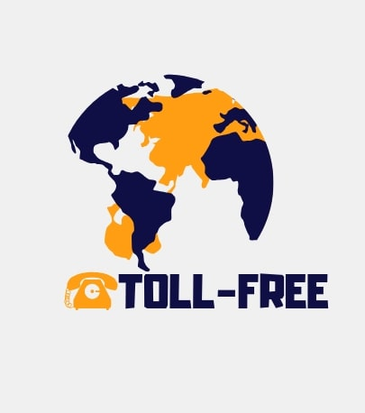 Numéros toll-free