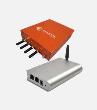 Passerelles GSM