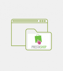 Maintenance Prestashop par Moncef