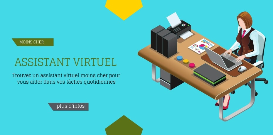 assistant virtuel